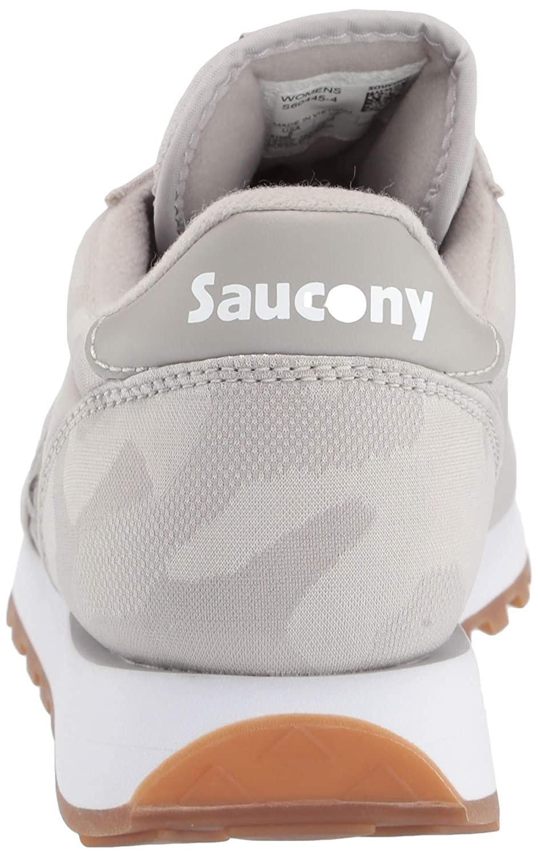 Saucony Womens Jazz Original Vintage Sneakers
