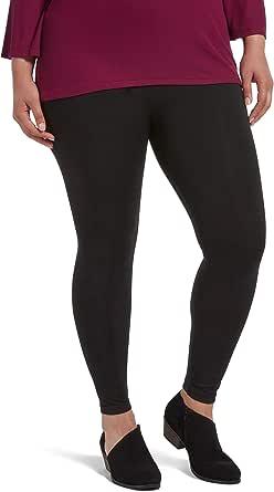 HUE womens Seamless Leggings, Assorted Hosiery