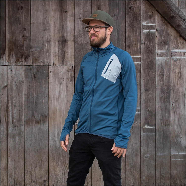 2117 of Sweden Fleecejacke Rosvik Eco Powerfleece Jacket