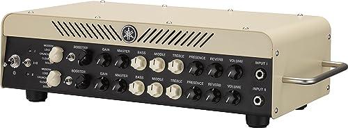 Yamaha THR100HD 100-Watt, Dual-Channel Modeling Amplifier