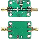 HiLetgo 0.1-2000MHz RF Wide Band Amplifier 30dB High Gain Low Noise LNA Amplifier