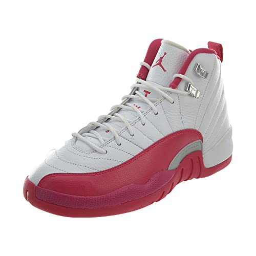 "0176b5f568f Air Jordan 12 Retro GG - 3.5Y ""Valentine's Day"" - 510815 109"