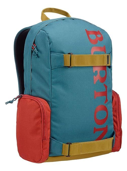 3c47da944b5cf Burton Erwachsene Emphasis Pack Daypack Hydro  Amazon.de  Sport ...
