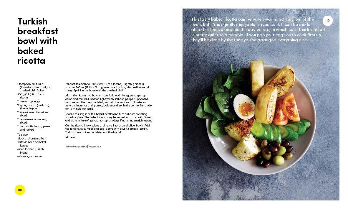 Breakfast Bowls: 52 Nourishing Recipes to Kick-Start Your Day ...