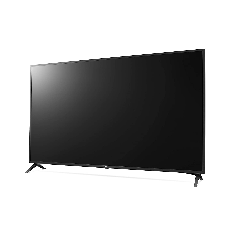 LG 43UM7100ALEXA con Inteligencia Artificial color negro Smart TV UHD 4K de 109 cm HDR y Sonido Ultra Surround 43 Procesador Quad Core