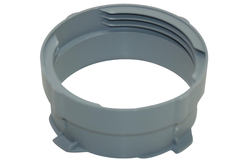 Beko Tumble Dryer Vent Hose Adaptor. Genuine part number 2961270100