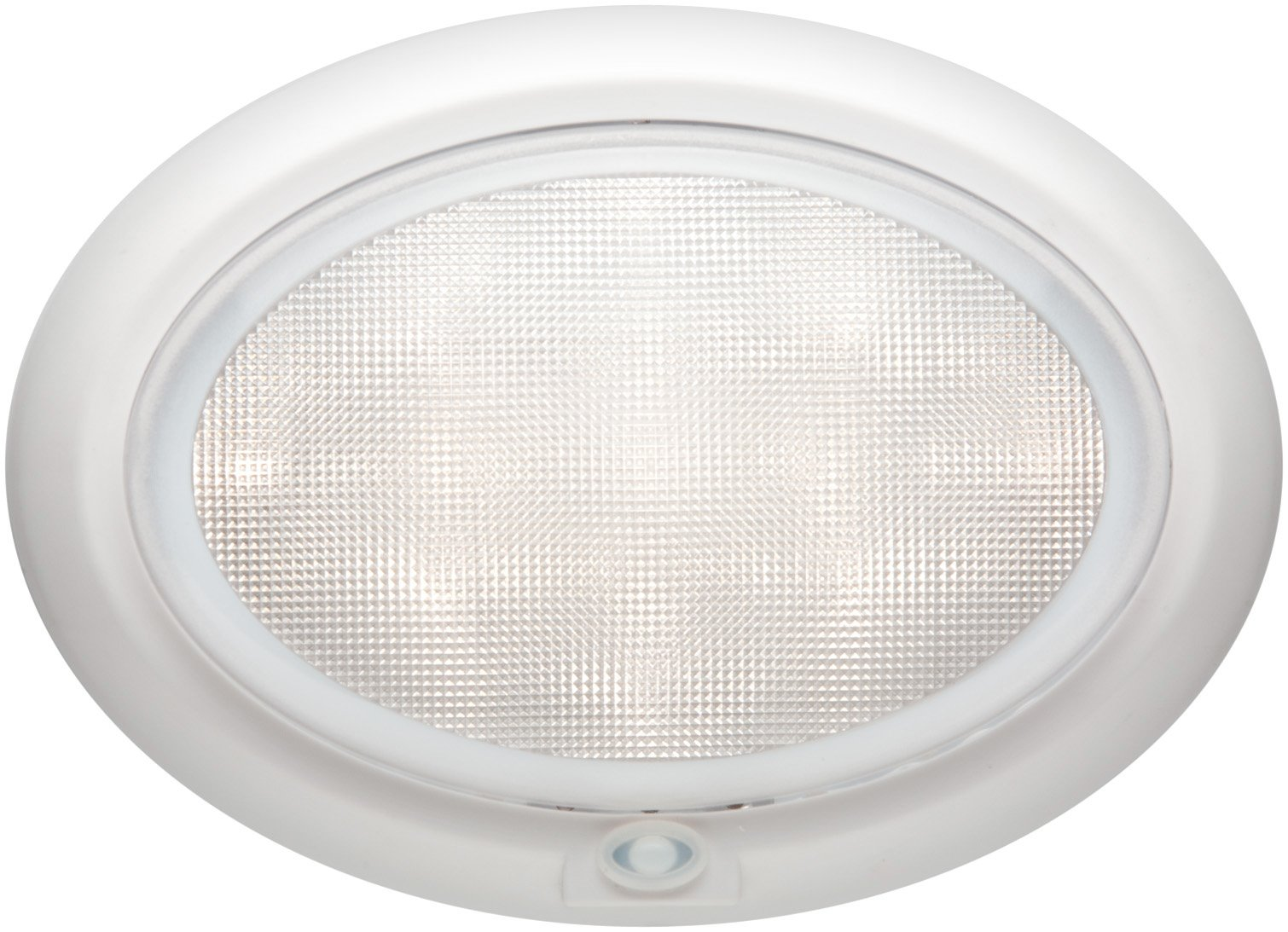 Optronics RVILL39P White LED Interior Light, 0. Fluid_Ounces by Optronics