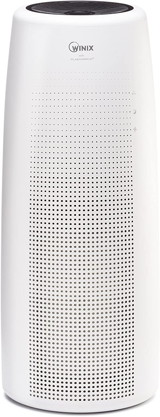 Winix NK105 Wi-Fi True HEPA Tower Air Purifier