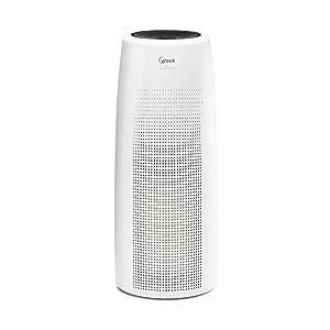 Winix NK105 Wi-Fi True HEPA Tower Air Purifier, Large Room Capacity, Amazon Dash Replenishment Enabled