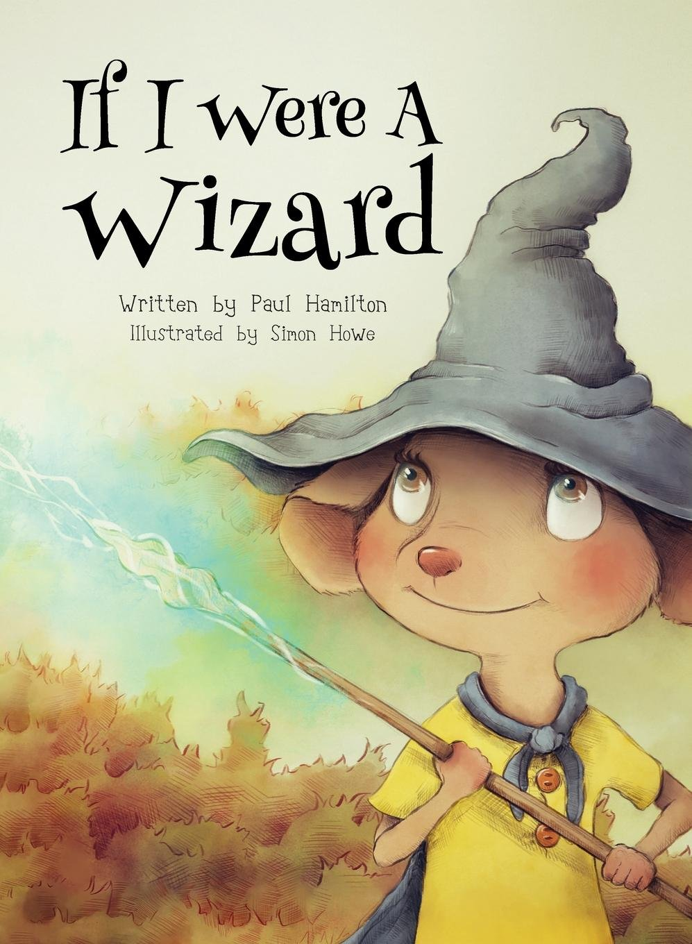 Image result for if i were a wizard