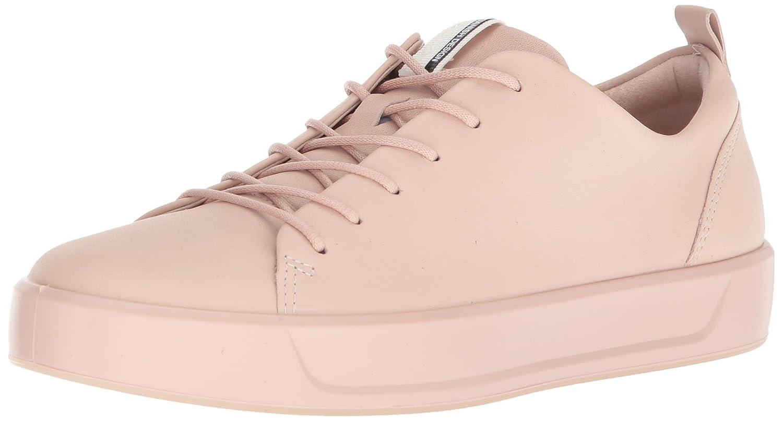 Ecco Pink Damen Soft 8 Sneaker Pink Ecco (Rose Dust) 2b62f1