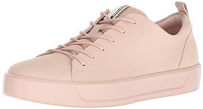 quality design b4d8e 4f104 ECCO Damen Soft 8 Turnschuh: Amazon.de: Schuhe & Handtaschen