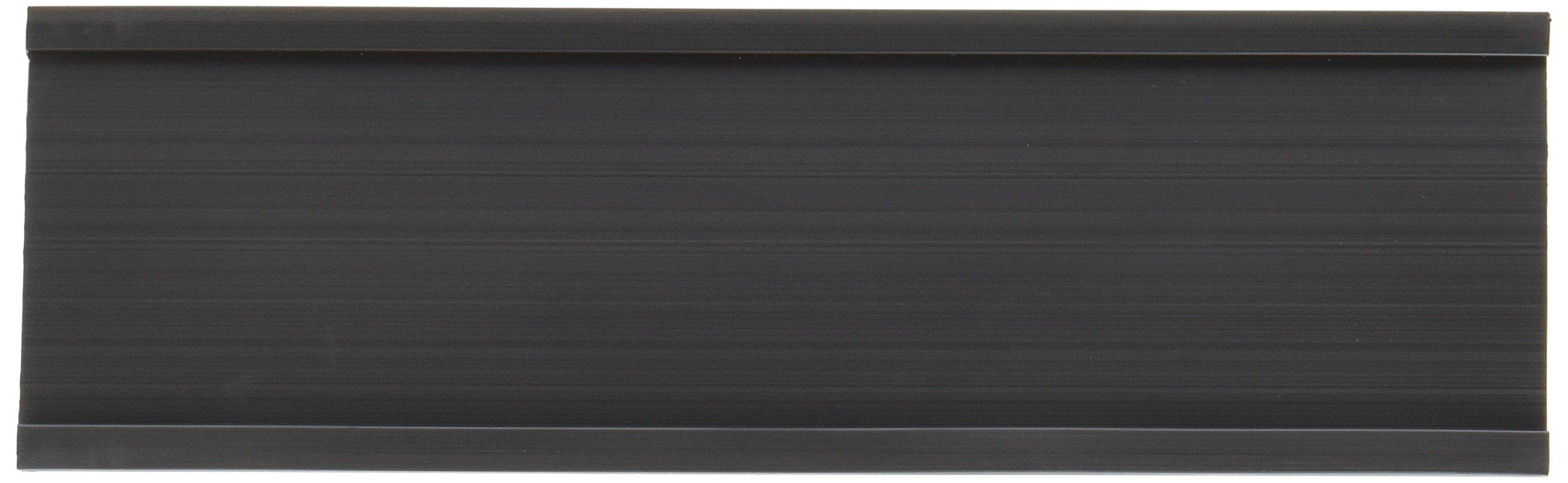 AIGNER MC-206 Magnetic Label Holders, 6'' x 2''