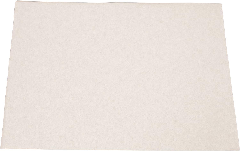 Frymaster 8030170 Filter Paper, 100 Sheets, 19.5