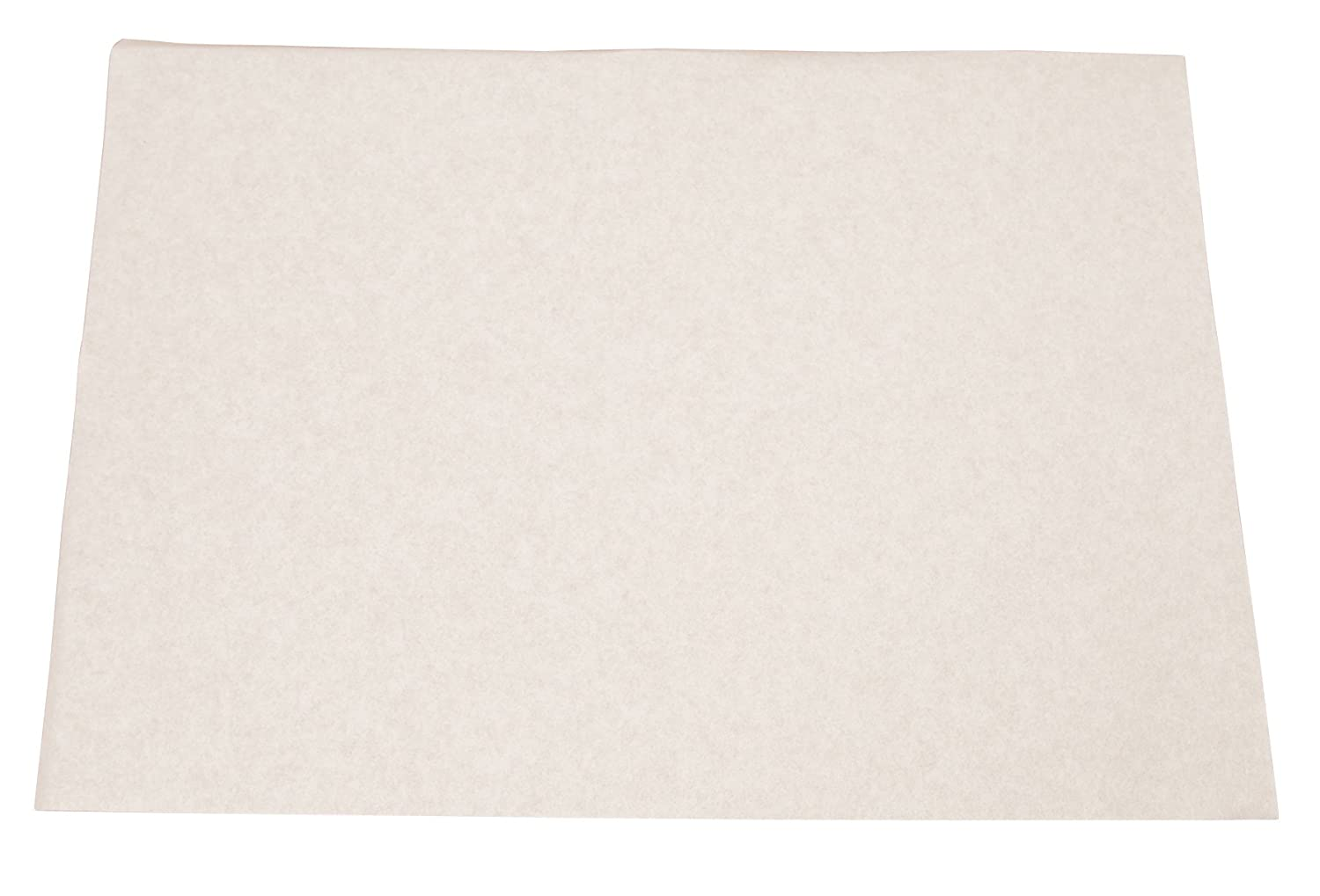 "Frymaster 8030170 Filter Paper, 100 Sheets, 19.5""x27.50"""
