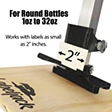 Labeljack Mini Label Machine Applicator Bottle