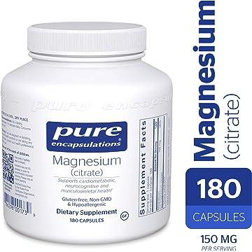 cheap Pure Encapsulations - Magnesium 2020