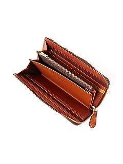 Jacket Wallet 11-64-0565-421: Brown Crazy