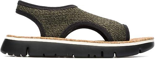 acca9a5684e Camper Oruga K200360-006 Sandalias Mujer  Amazon.es  Zapatos y ...