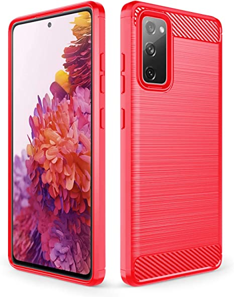 Amazon Com Dzxouui For Samsung S20 Fe 5g Case Galaxy S20 Fe 5g Case Samsung Galaxy S20 Fan Edition Case Protective Phone Cover Shockproof Soft Tpu Case For Samsung Galaxy S20 Fe 5g S20 Fan