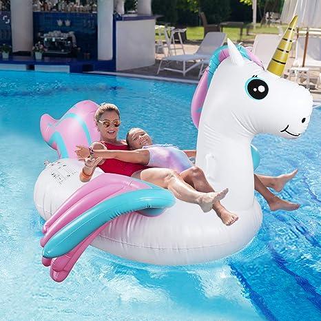 Have We Reached Peak Pool Float This Summer? – WWD