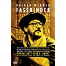 Rainer Werner Fassbinder Edition