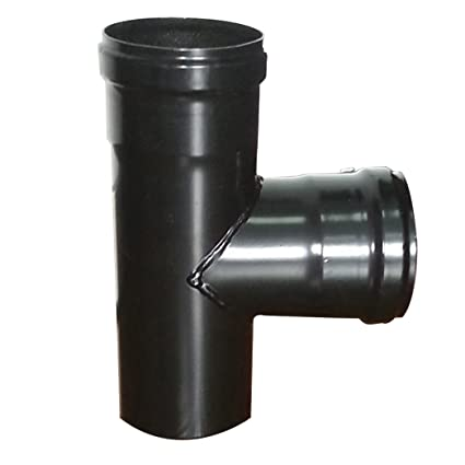 Nextstep 3quot Stainless Steel 90 Degree Elbow Pellet Stove Pipe T Tube