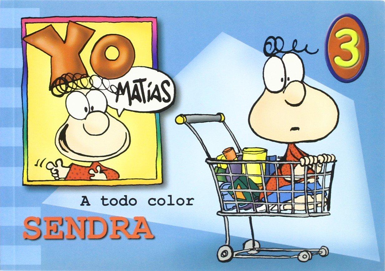 Read Online Yo Matias 3 (Spanish Edition) pdf