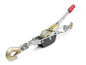 TEKTON 5541 2-Ton Power Puller