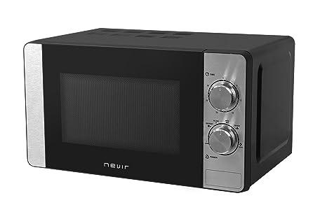 Microondas NEVIR NVR6232MS: Amazon.es: Hogar