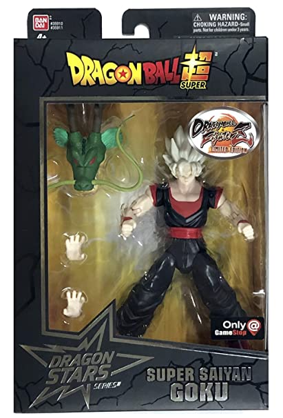 49e5ef204ca45 Amazon.com: Dragon Ball Super Bandai Dragon Stars Series Super ...