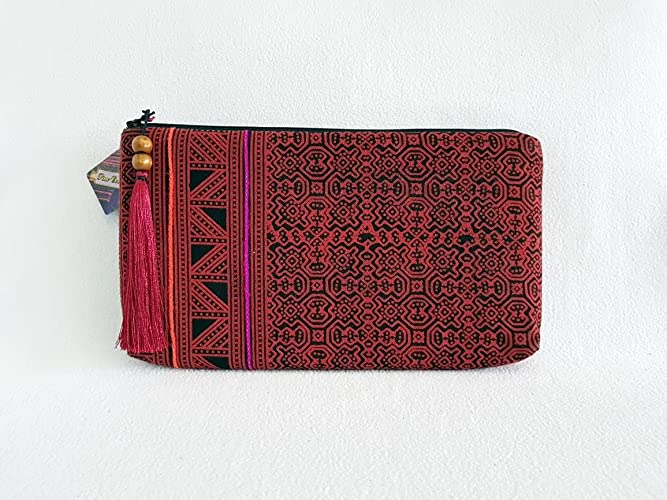 bohemian purses handbags wallet christmas gift ideas anniversary gifts red - Christmas Purses Handbags
