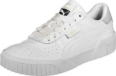 PUMA Womens Zapatilla Baja Sneaker