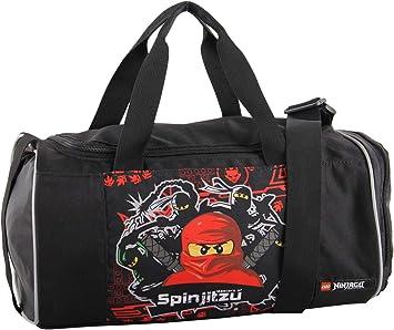 LEGO Bags LEGO Bags Sporttasche mit Nassfach, Reisetasche ...
