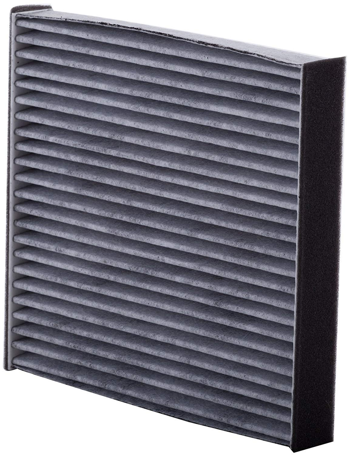 PG Cabin Air Filter PC5667C |Fits 2005-2019 various models of Toyota, Lexus, Jaguar, Subaru, Land Rover (Charcaol Media Pack of 6) by Premium Guard (Image #3)