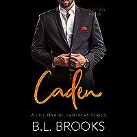 Caden (Bourbon Falls Book 2) (English Edition)