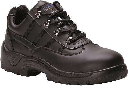 Trainer Boots Shoes Toe Cap Anti Slip