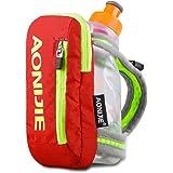 AONIJIE ハイドレーションパック マラソンアウトドア スポーツ ハイキング サイクリングランニング ハンドホールドバッグ