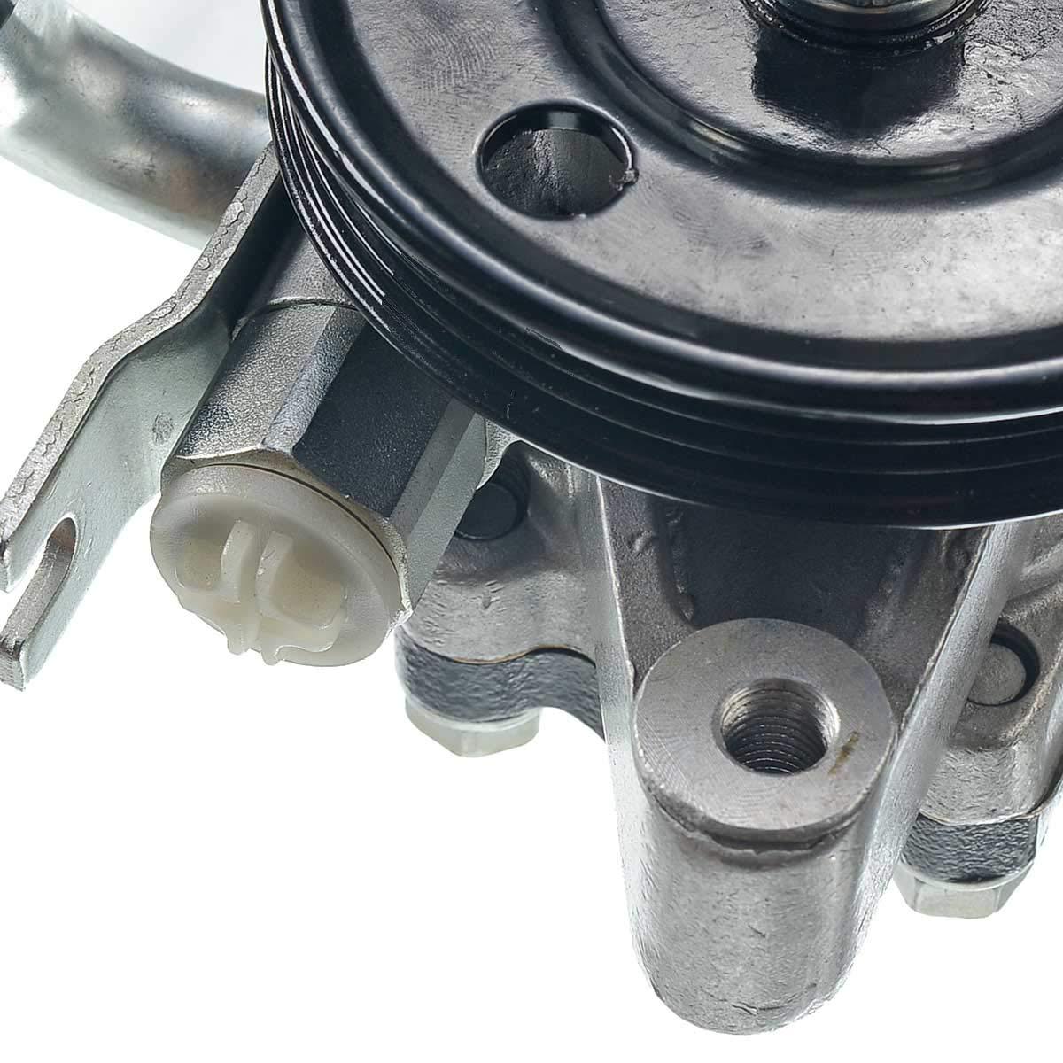 Servopumpe Servolenkung Hydraulikpumpe f/ür TUCSON SPORTAGE JM JE/_ KM/_ 2004-2010 571002E000