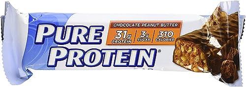 Worldwide Pure Protein Bars 12 Box