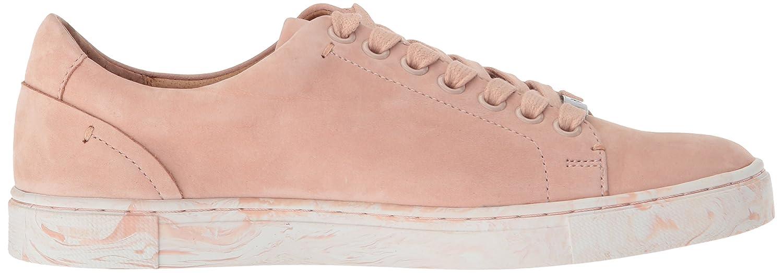 FRYE Women's Ivy Low B(M) Lace Sneaker B071JSMXHF 6 B(M) Low US|Blush 86d994