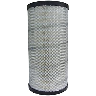 Luber-finer LAF5044 Heavy Duty Air Filter: Automotive