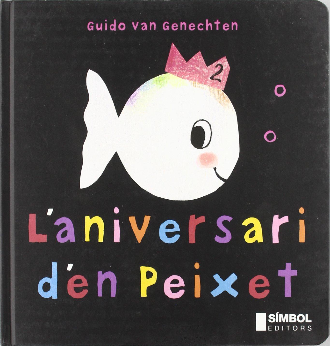 Resultado de imagen de l'aniversari d'en peixet