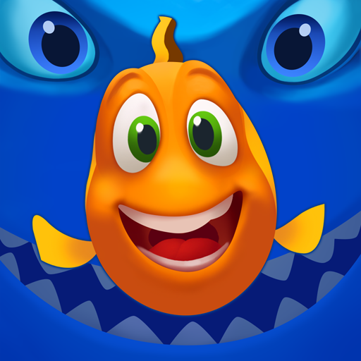 Fishdom (Playrix Games)