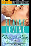Rocco and Mandy: A Red Team Wedding Novella