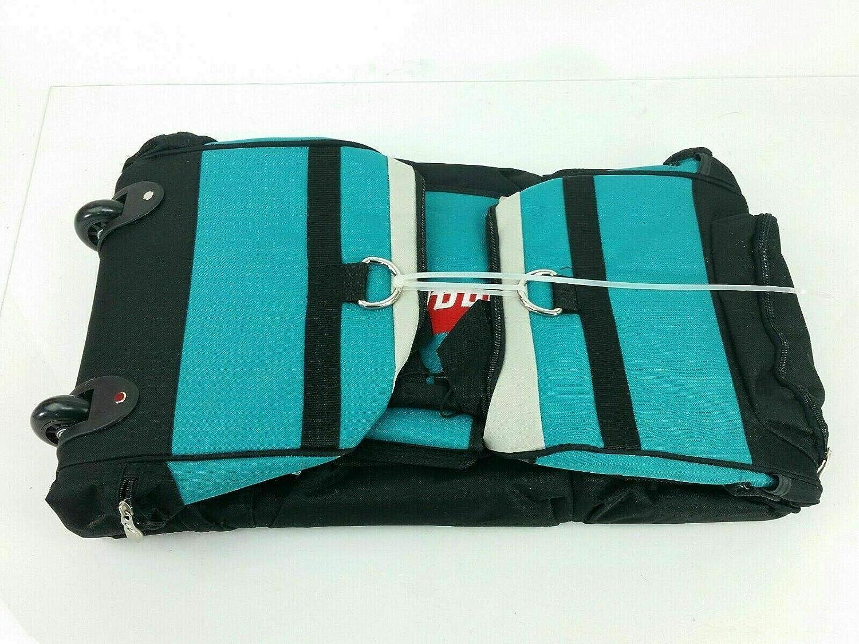 Genuine Makita Black Canvas Carry Case Cube Sac à outils 25 x 25 x 25 cm 831373-8