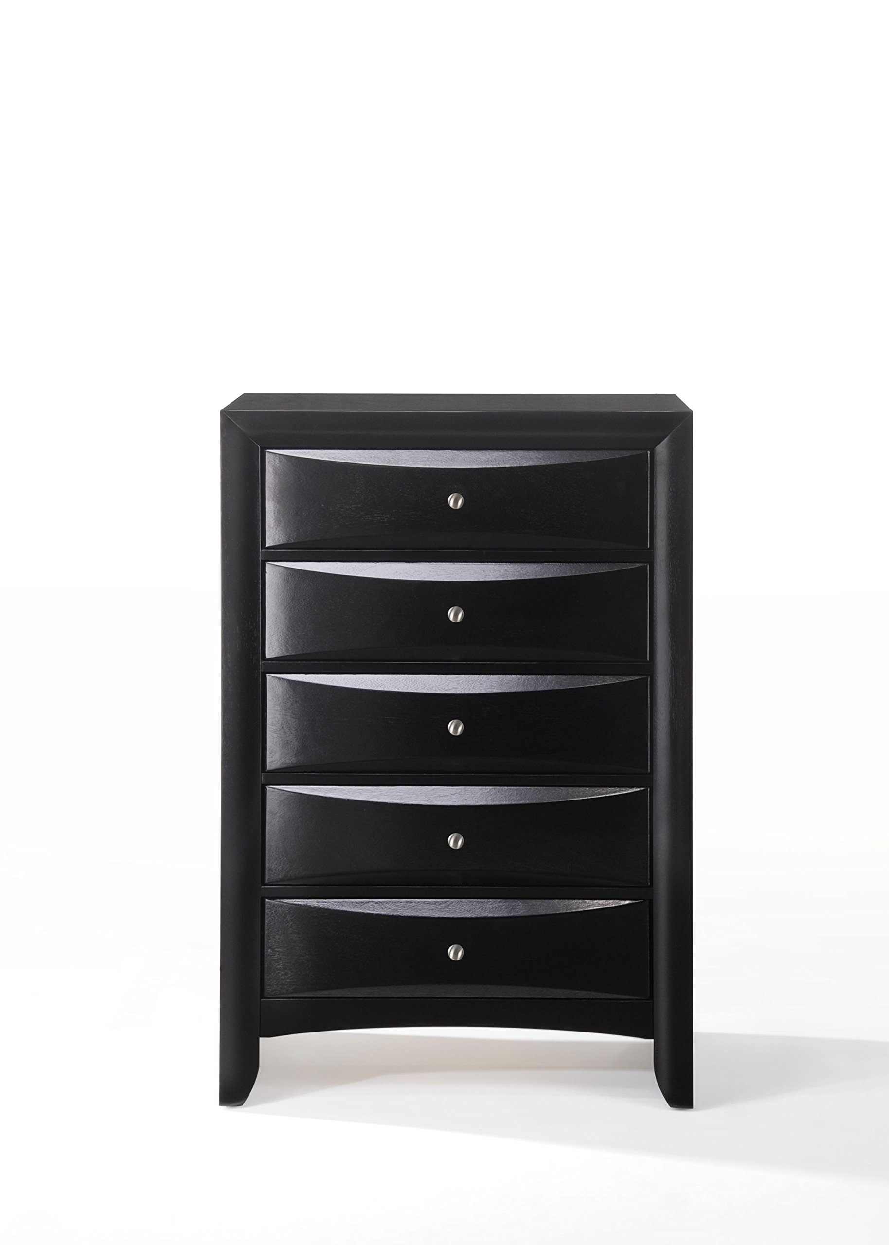ACME Ireland Black Chest by acme