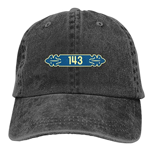 eee296e093182 143 - A Legacy of Love Adult Dad Hat Baseball Hat Vintage Washed Distressed Cap  Black