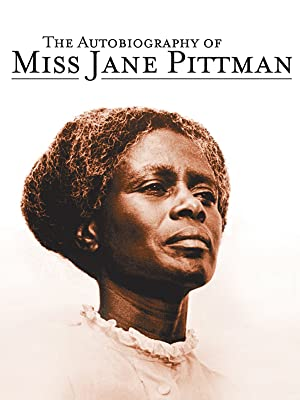 DVD cover for The Autobiography of Miss Jane Pittman.