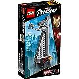 LEGO (LEGO) 40334 アベンジャーズ エンドゲーム スタークタワー マーベル アイアンマン